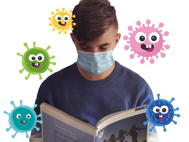 Hygienebestimmungen zum Schulstart